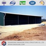 Sinoacme сегменте панельного домостроения в сельском хозяйстве стали структуры системы хранения данных