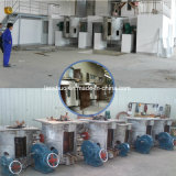 Жара высокотемпературной индукции частоты средства электрическая - печь обработки