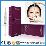 Remplissage cutané Finelines 2.0ml du meilleur acide hyaluronique injectable de qualité