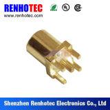 Connector MCX Connecteur RF pour PCB, 90 / 180degree (RH-IO-0013)