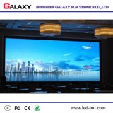 Indoor P2/P2.5/P3/P4/P5/P6 plein écran LED de couleur pour la publicité, la location