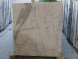 Mattonelle di marmo bianche Marbele bianco italiano