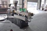 Máquina nova da extrusora de parafuso do gêmeo do laboratório de Nanjing Haisi Tse-35