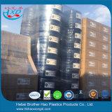 Industrieller RoHS Grad-transparenter flexibler Plastikstreifen-Vorhang