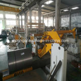 Производственная линия Slitter металла
