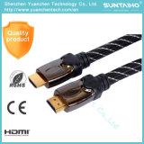 Alta calidad y cable de alta velocidad de 1080P HDMI para la TVAD