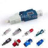 1-30dB Mu E2000 Sc LC FC St Fiber Optic Attenuator