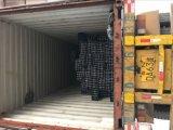 Площадь для скрытых полостей C250L0-C550L0 трубки