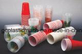 Stampatrice di colore di alta qualità sei per il recipiente di plastica