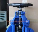 Резиновый клапан шлюза (Z45X-10/16)