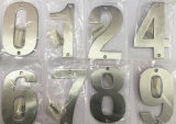 Grand Moderne Nombre de portes en acier inoxydable pour Homewares