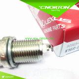 Bougie d'allumage de qualité de Hight pour K16r-U11 Denso 90919 01176