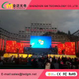 Indoor P3 Full Color LED Display/Screen/Sign for Training course Show