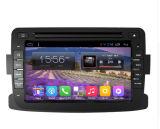 Самый последний автомобиль DVD системы Android 6.0 на сыпня 09-17 Sandero 07-17 Logan 04-17 Renault