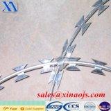 Spécification du fer à coque galvanisé (XA-RW009)