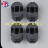 Eixo interno PBT preto para terminal de latão da China Factory (HS-IH-021)