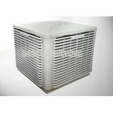 Охладитель нагнетаемого воздуха промышленных выбросов парниковых газов системы охлаждения охладителя