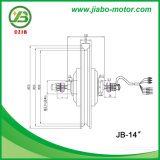 Jb-14 '' siete motor eléctrico del eje de la bici de la bici 24V 350W de la rueda de estrella DIY E
