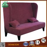 新しいデザイン熱い販売の高品質のヨーロッパ式のカシの純木2のSeaterのソファー