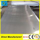 1060 Матовый анодированный алюминиевый лист