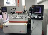 Вырезывание конусности машины провода EDM
