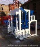 Automatischer Betonstein Qtj4-25, der Maschine hohle Straßenbetoniermaschine-Ziegelstein-Maschine herstellt