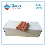 頑丈な亜鉛塩化物AA電池(実像)