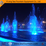 Het Project van de Fontein van de Muziek van Saudi-Arabië van de Fabrikant van Seafountain