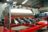Mezclador horizontal de alta velocidad del arado