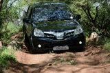 Heiße Verkaufs-Donner-Aufnahmen-Aufnahme heben Auto von 4X2 4X4 auf