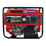 De Generator 2800W van de Benzine van Hahamaster (HH3800) met de Motor van de Benzine Hahamaster