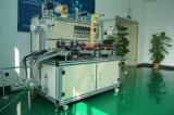 Máquina que lamina inteligente del cuchillo circular del CNC Multifuntional con la guarnición del extractor
