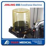 Nombres de múltiples funciones del equipo del hospital de la máquina de la anestesia (JINLING-850)