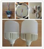 E27 Luz SMD com plástico de alumínio 12W lâmpada LED