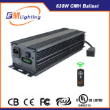 Stable Performance 630W CMH Dimmable Electronic Digital Lastre