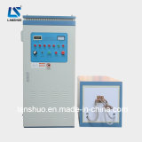 Induktions-Heizungs-Schmieden-Maschine 100% des Arbeitszyklus-IGBT für Verkauf