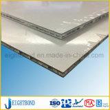 Painel de alumínio do favo de mel de HPL com resistência de umidade