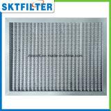 De Filter van het Metaal van de pre-Filter van de lucht G3