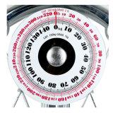 échelle de salle de bains mécanique en verre Tempered de 150kgs 8mm