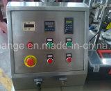 Кнопка работает группа трубки заполнения и герметизации машины