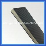Plaque de fibre de carbone en mousse de PVC