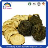 Biokost schwarze Maca Wurzel-Scheiben für trinkenden Tee
