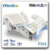 3개의 기능 병상, 병원 가구, Ce& ISO를 가진 병원 전기 침대