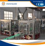 Longue vie en verre automatique de machine de remplissage de bouteilles de prix usine