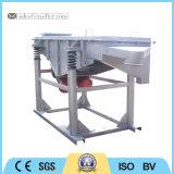 Equipo rotatorio de la pantalla de la vibración del acero de carbón