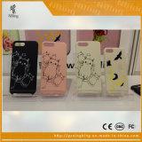 iPhone 7 의 iPhone 7을%s 플라스틱 상자를 인쇄하는 새로운 전화를 위한 고품질 실리콘 전화 상자
