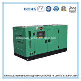 500kVA stille Diesel van het Merk van Weichai van het Type Generator