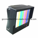 Ahd/Tvi/Cvi cámara CCTV Tester 3.5 pulg.