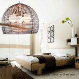 De Lamp van de Tegenhanger van de Kroonluchter van het Aluminium van de Levering van Zhongshan voor Binnen