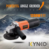 1200W 강한 힘 소형 각 분쇄기 (KD57)